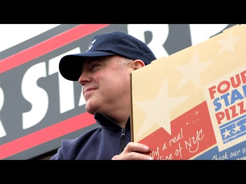Four Star Pizza Comes To Craigavon