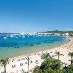 Star Destinations of Corfu & Ibiza help Northern Ireland
