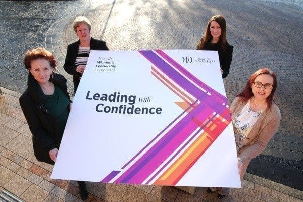 Women's Leadership Conference 1