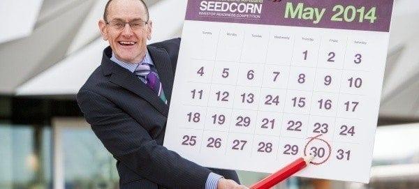 InterTradeireland Seedcorn