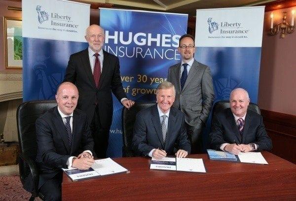 Hughes Car Insurance Ballymena