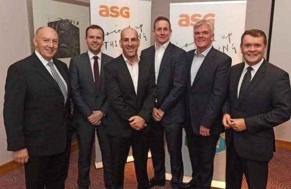 ASG host digital media seminar · BUSINESSFIRST