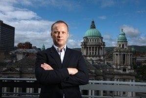 Richard Ramsey Ulster Bank