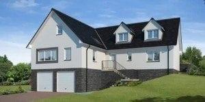 Northern Ireland Housing market