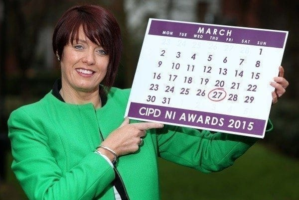 CIPD NI Awards