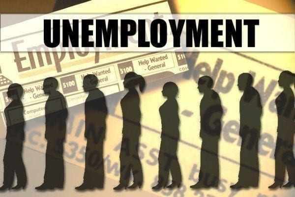 Northern Ireland unemployment