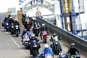 motorcycles millennials