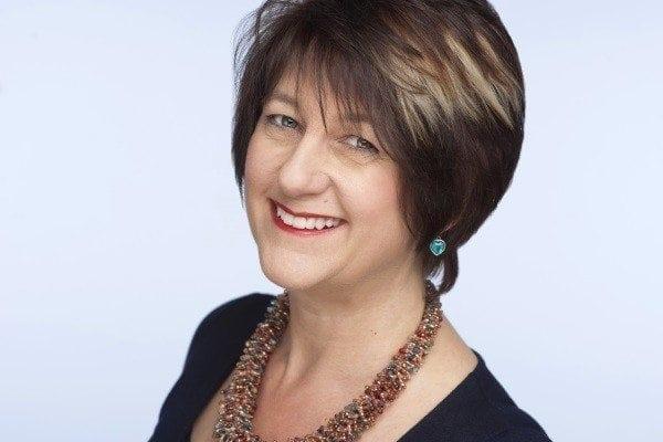 Sue Richardson HR