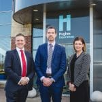AV Browne launches new campaign for Hughes Insurance