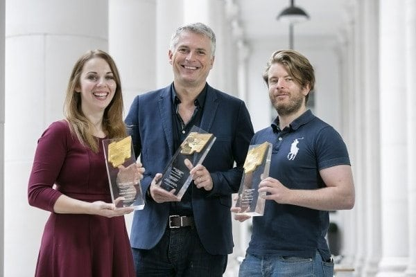 RTS Awards 1