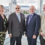 World Credit Union Conference Generates £3.7m For Belfast- VIDEO REPORT