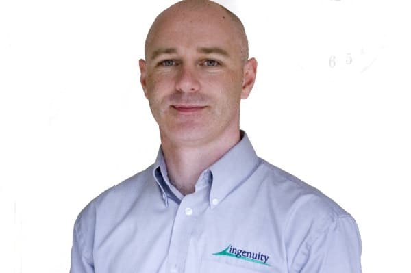 How to make innovation work for you: Ian Laverty ...