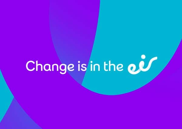 eir business Development Manager