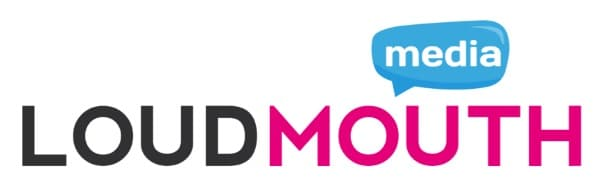 Loudmouth Media Logo