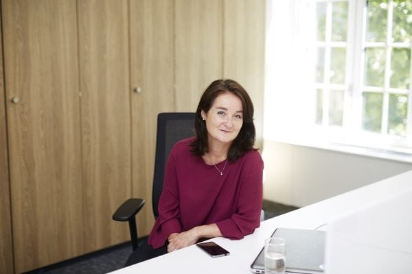 Jenny McConnell