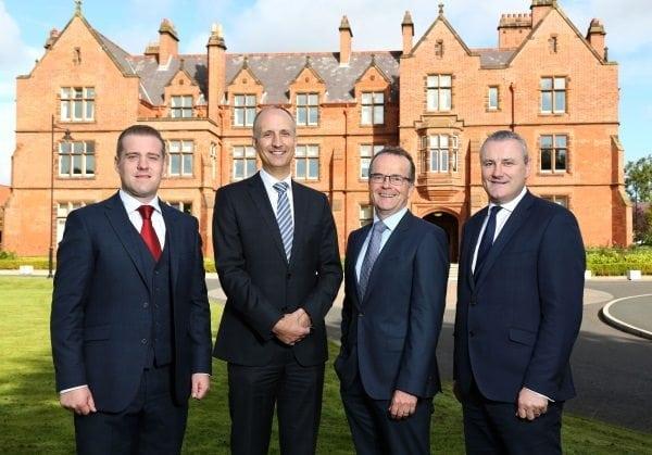 Chartered Directors