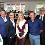 Ardmore strengthens top team with key strategic appointments