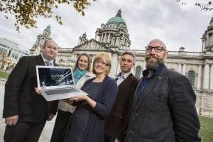 Big Data Belfast
