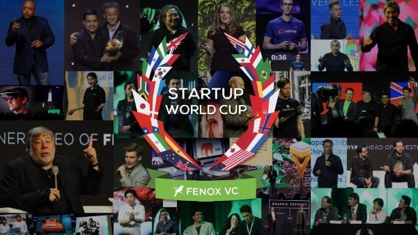 Fenox Venture Capita