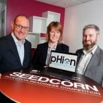 Xenobics and Phion Therapeutics go forward to InterTradeIreland Seedcorn Competition final