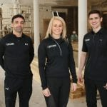 Anytime Fitness to launch in Northern Ireland