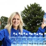Leave your water bottles at home for Belfast City Marathon 2018