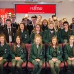 Technology top of the agenda for St Louis Grammar School