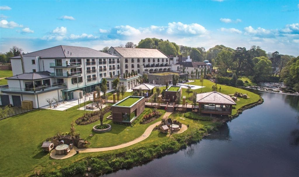 Spa Hotels Northern Ireland Offers