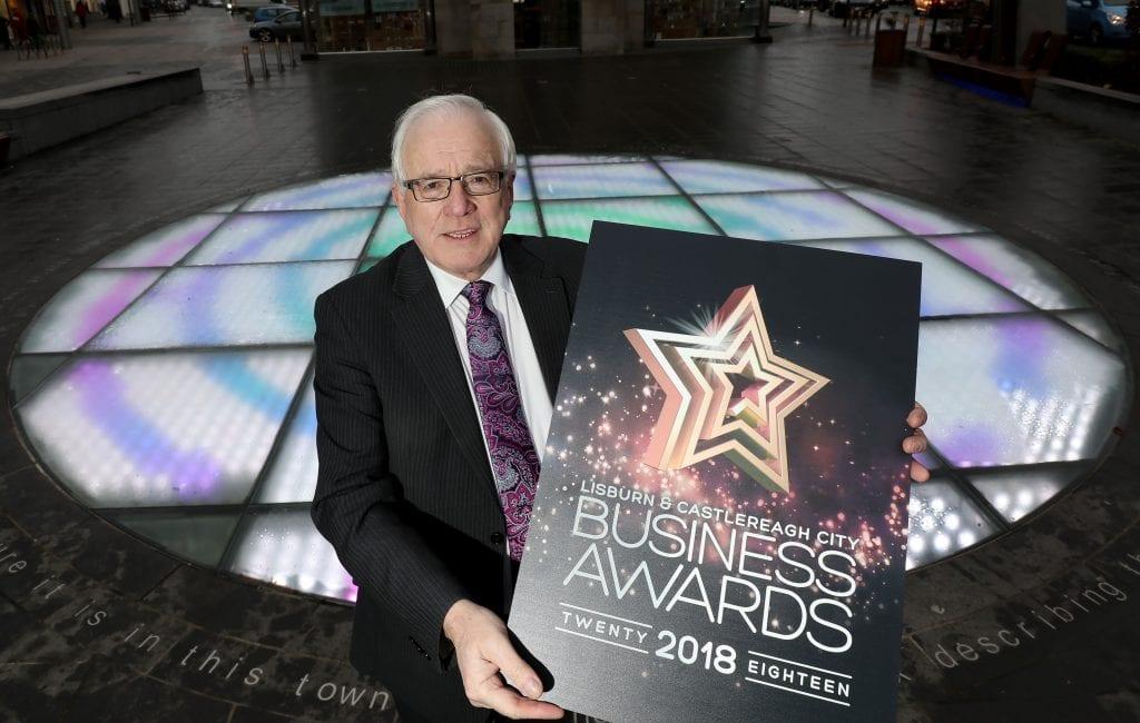 Lisburn & Castlereagh City Business Awards