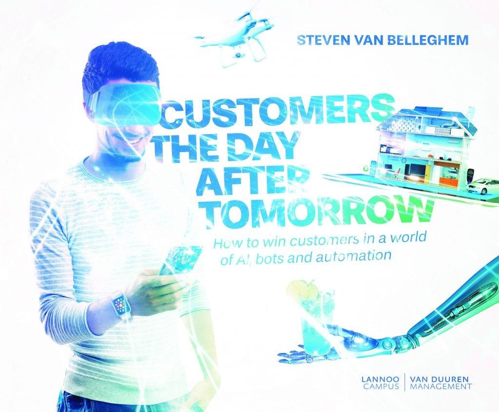 Prof. Steven Van Belleghem