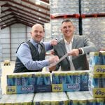 Hardy Sales and Marketing Ltd signs distribution deal with Boost: VIDEO REPORT