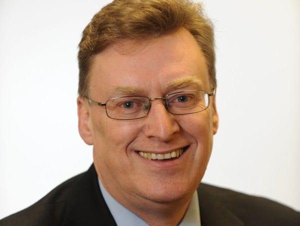 Nigel Brady