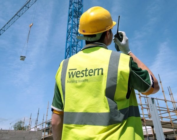 Western Building Systems
