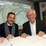 WorldSBK set for Northern Irish debut in 2019: VIDEO REPORT