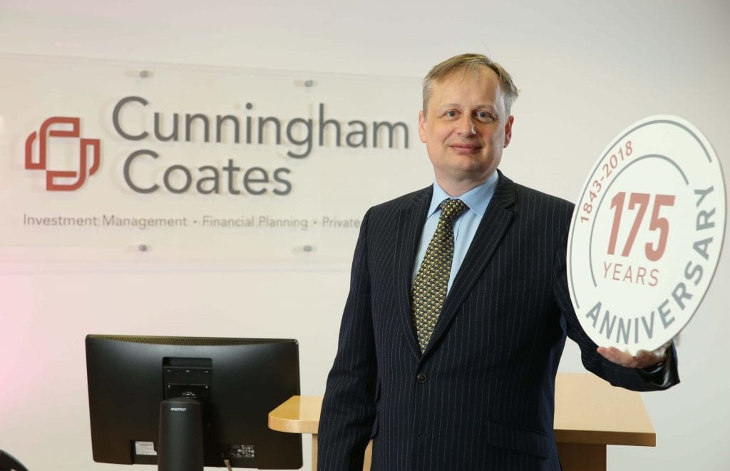 Cunningham Coates celebrate 175 years
