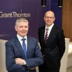 Further expansion for Grant Thornton