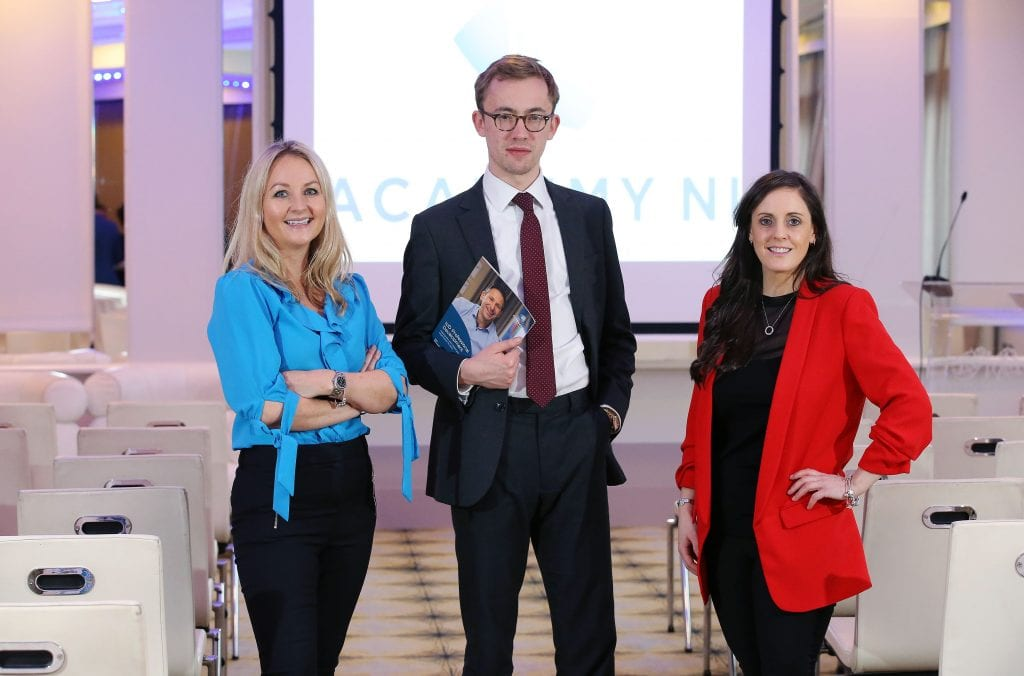 IoD Academy in Northern Ireland launched · BUSINESSFIRST