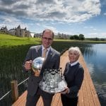 Five-star partnership makes with Clearer Water makes impact to social enterprise