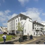 Andras Hotels to invest £6.6m to regenerate historic Portrush hotel site