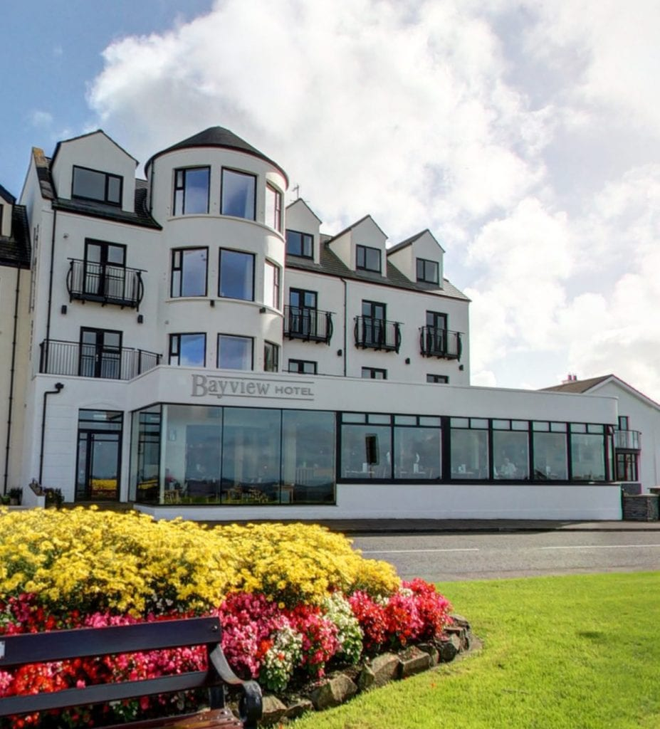 Bed And Breakfast Antrim Coast