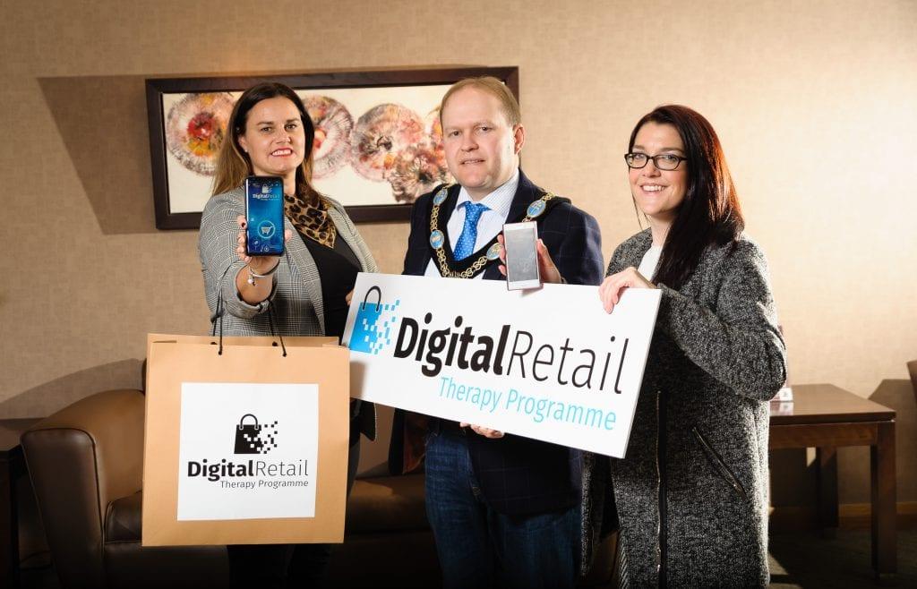 Digital Retail Therapy Programme