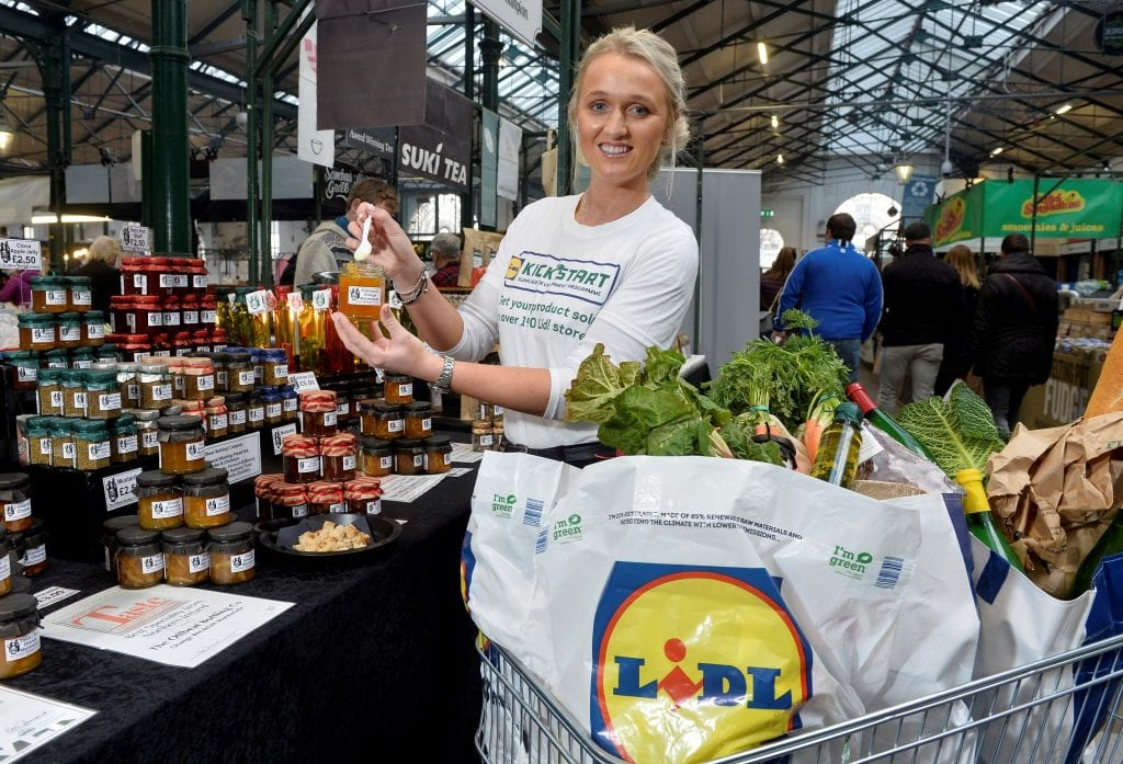 Last Chance! Window Closing for Northern Ireland Suppliers to Get a Lidl Kick Start