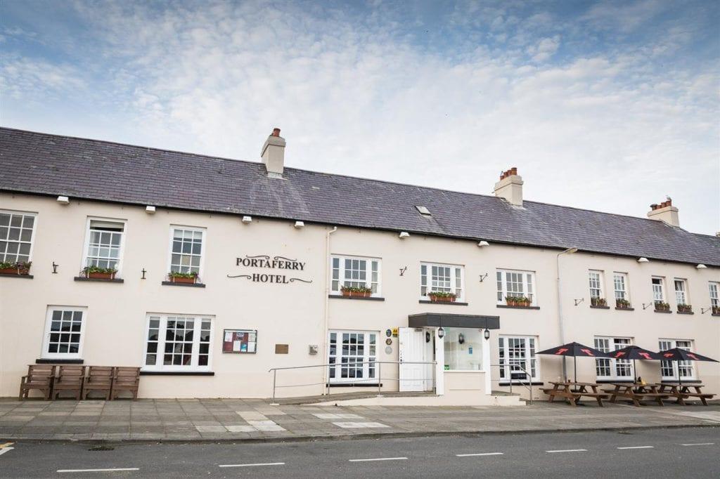 Best Spa Hotels In Northern Ireland