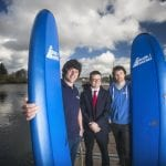 Siblings, Surfboards and Success – Family Business Forum supports local businesses
