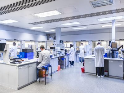 Armagh City, Banbridge and Craigavon Borough Council, SRC and Almac Group leading the way in Life Sciences