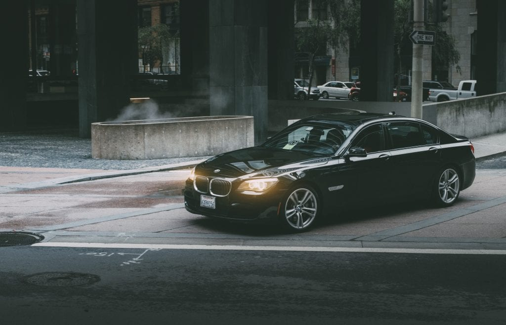 Why You Should Lease Your Company Car Businessfirst