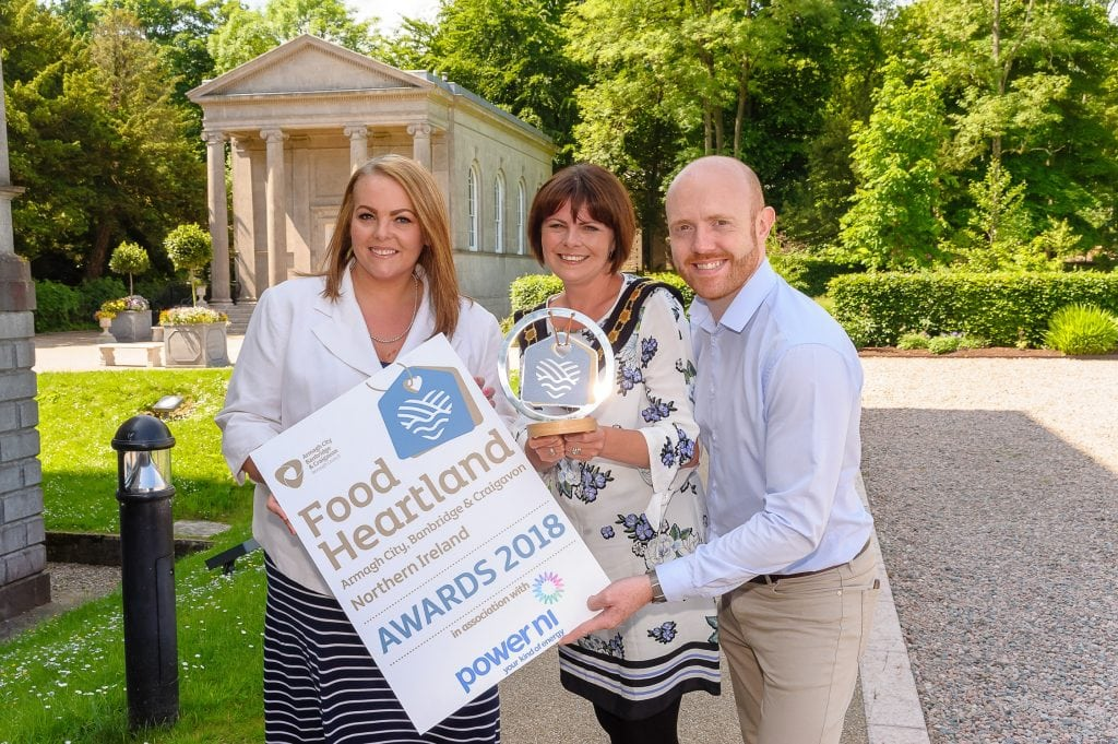 Food Heartland Excellence Awards