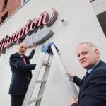 Hampton by Hilton Belfast opens its doors for business