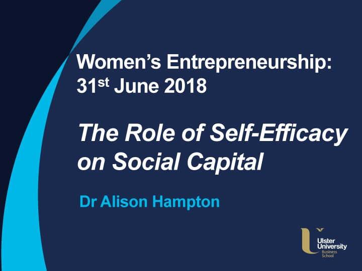 What are the barriers to female entrepreneurship in Northern