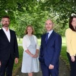 JComms makes key appointments as business expands in UK and Ireland